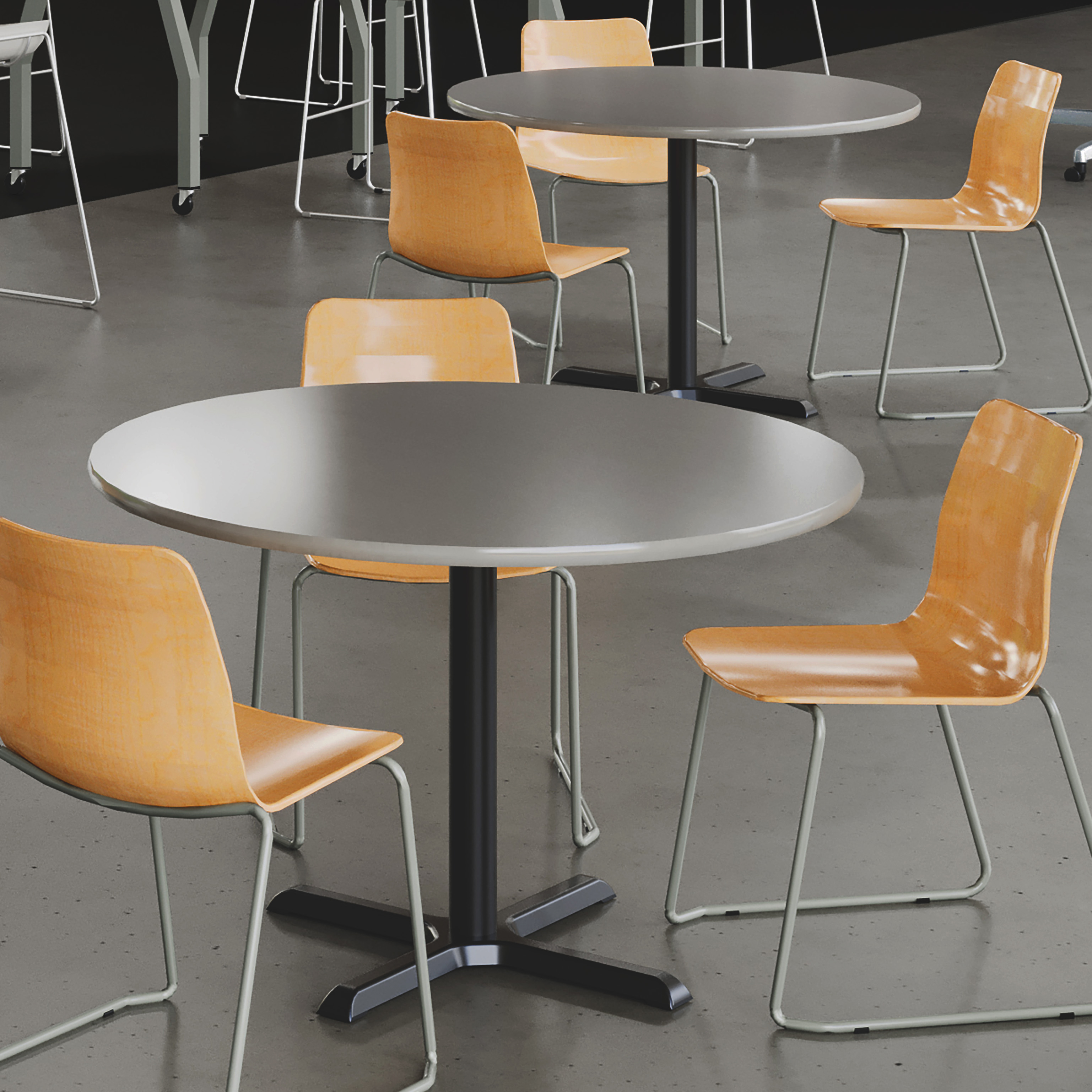 TB Series Café Tables