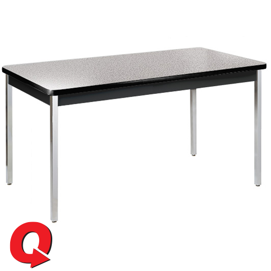 Quick Ship 8000 Series Utility Tables