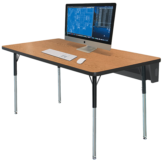 W Series 4-Leg Tables