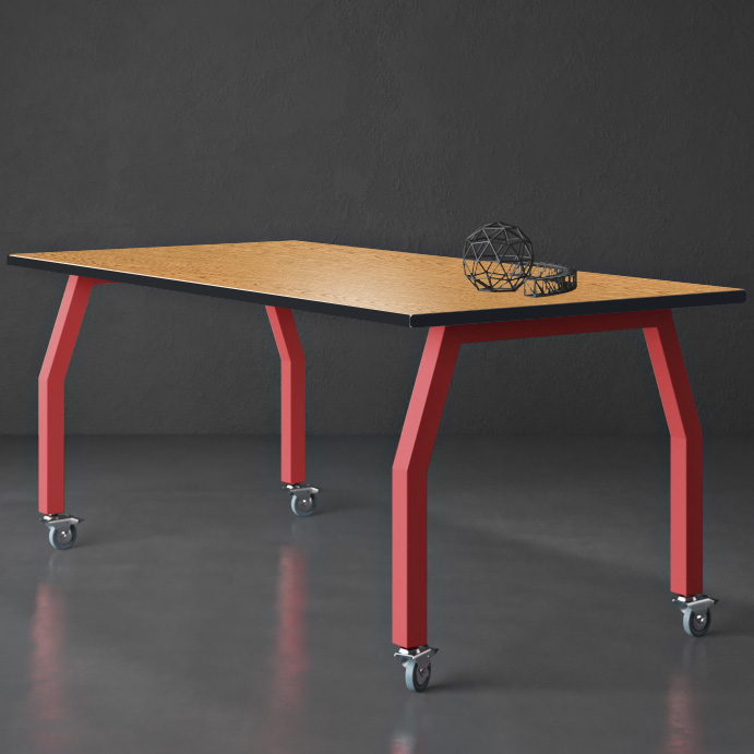 Innovation Maker Tables - Standard HPL Tops