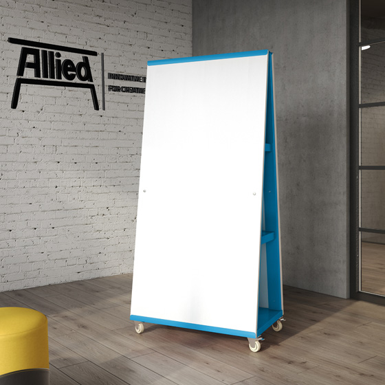 ME Mobile Dry Erase Easels